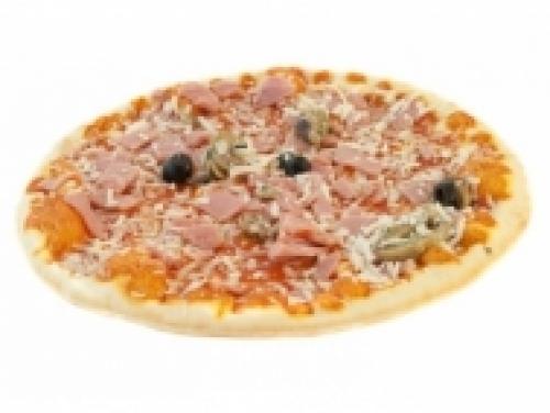 PIZZA SPICY VEGGIE