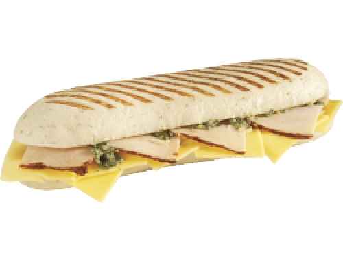 PANINI HESP & CHEESE