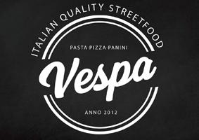Vespa Foodbar